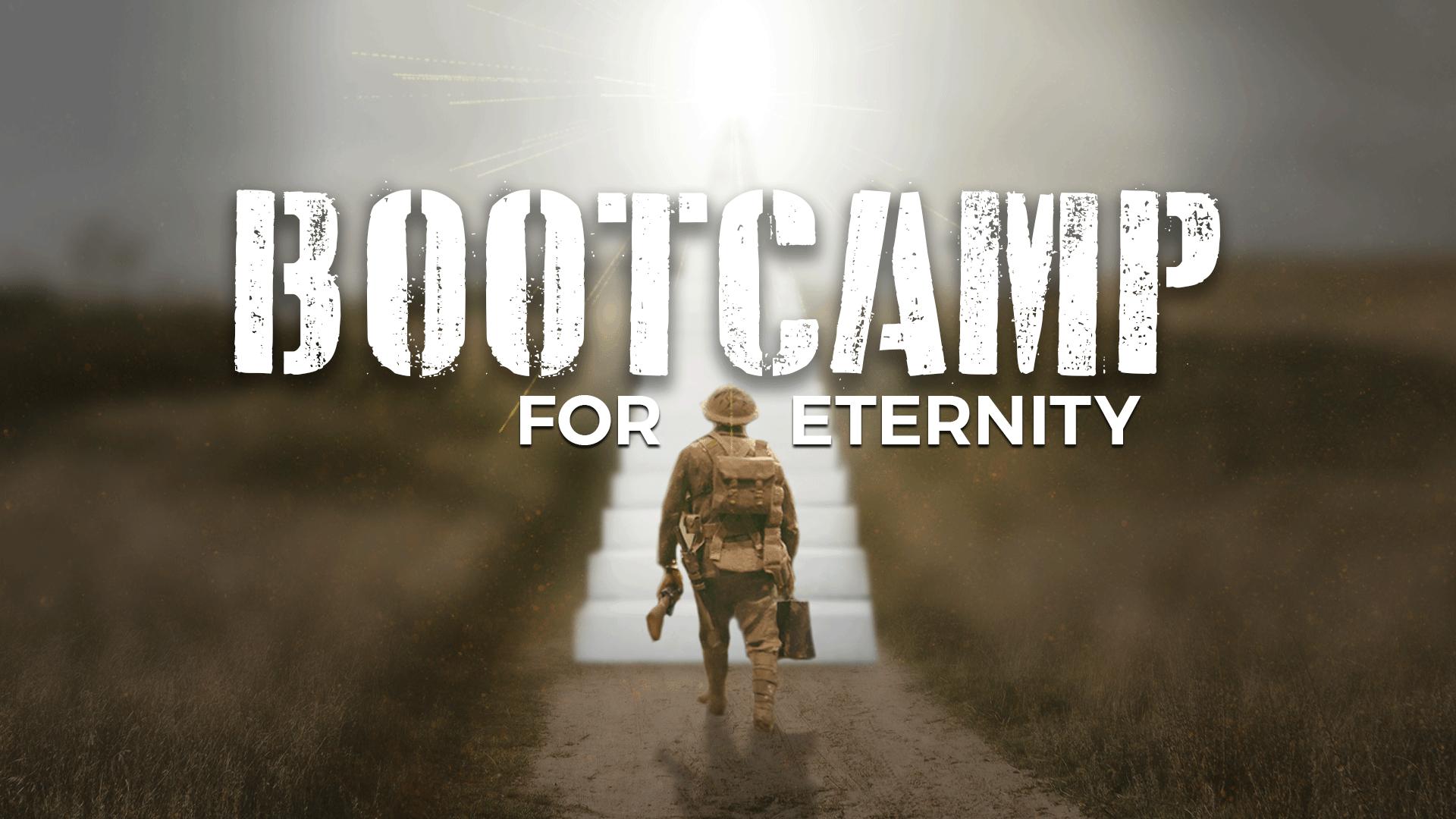 BootCamp-web