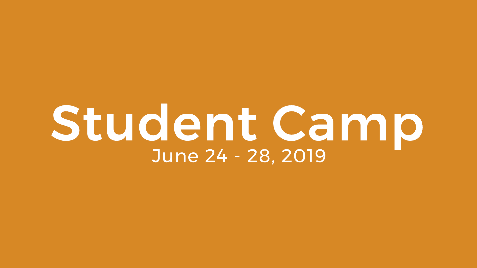 Student-Camp-June
